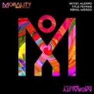 AlexMo - Psyman (Original Mix)