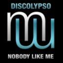 Discolypso - Nobody Like Me (Fonzerelli Hi Energy Disco Mix)