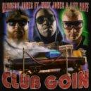 Riff Raff & Kennedy feat. Mike Jones - Club Goin (Original mix)