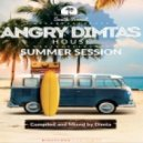 Dimta - ANGRY DIMTA\'S HOUSE vol.24 (Compiled and Mixed by Dimta) (Original Mix)