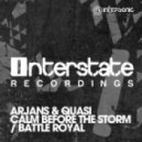 Arjans�Arjans & Quasi�Quasi - Battle Royal (Original Mix)
