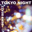 Oers Beatz - Tokyo Night (Original mix)