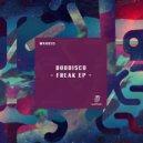Duodisco & Dan Heckmann - Freak Things (Original Mix)