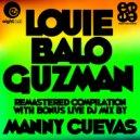 Lectroluv & Fred Jorio & Matt Wood & Louie Balo Guzman - It\'s So Right (feat. Matt Wood) (Louie \'Balo\' Guzman Vocal Mix)