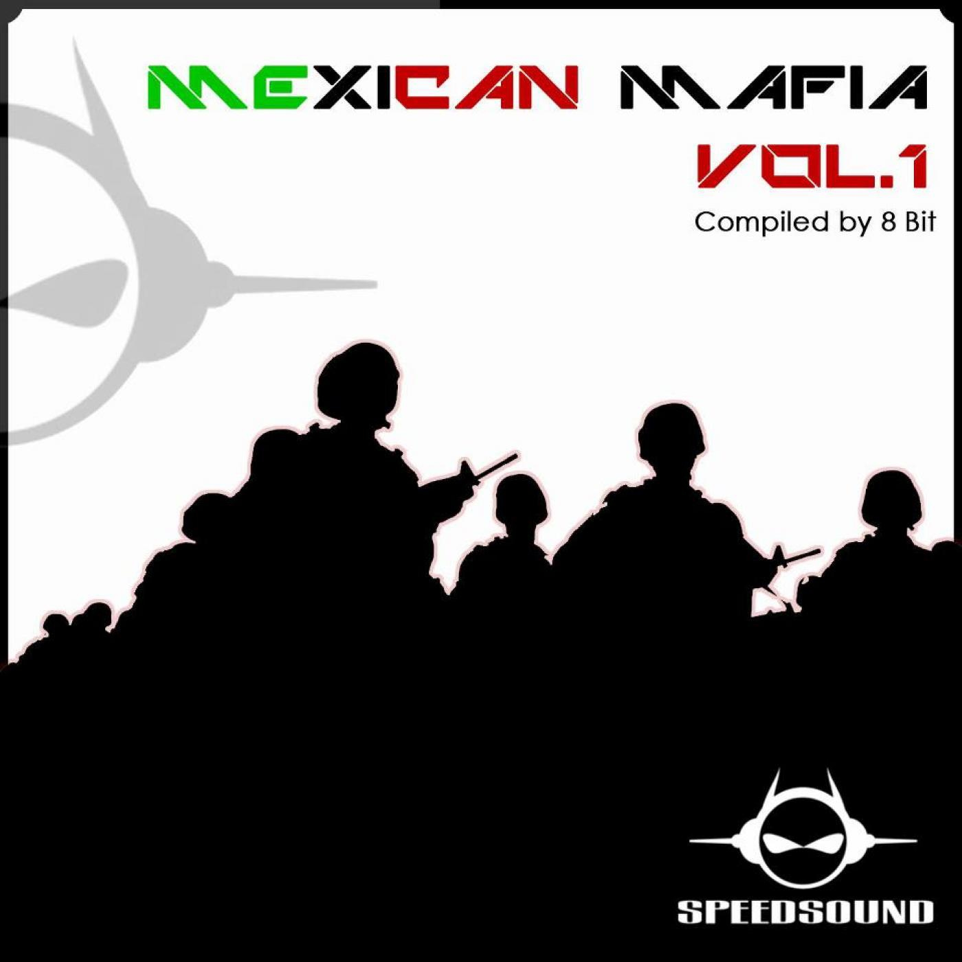 Sector Mind - Mexican Dreams (Original Mix)