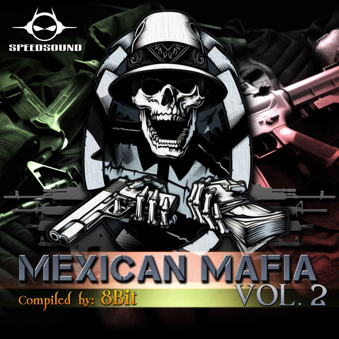 Kontrax - Rebellion (Original Mix)