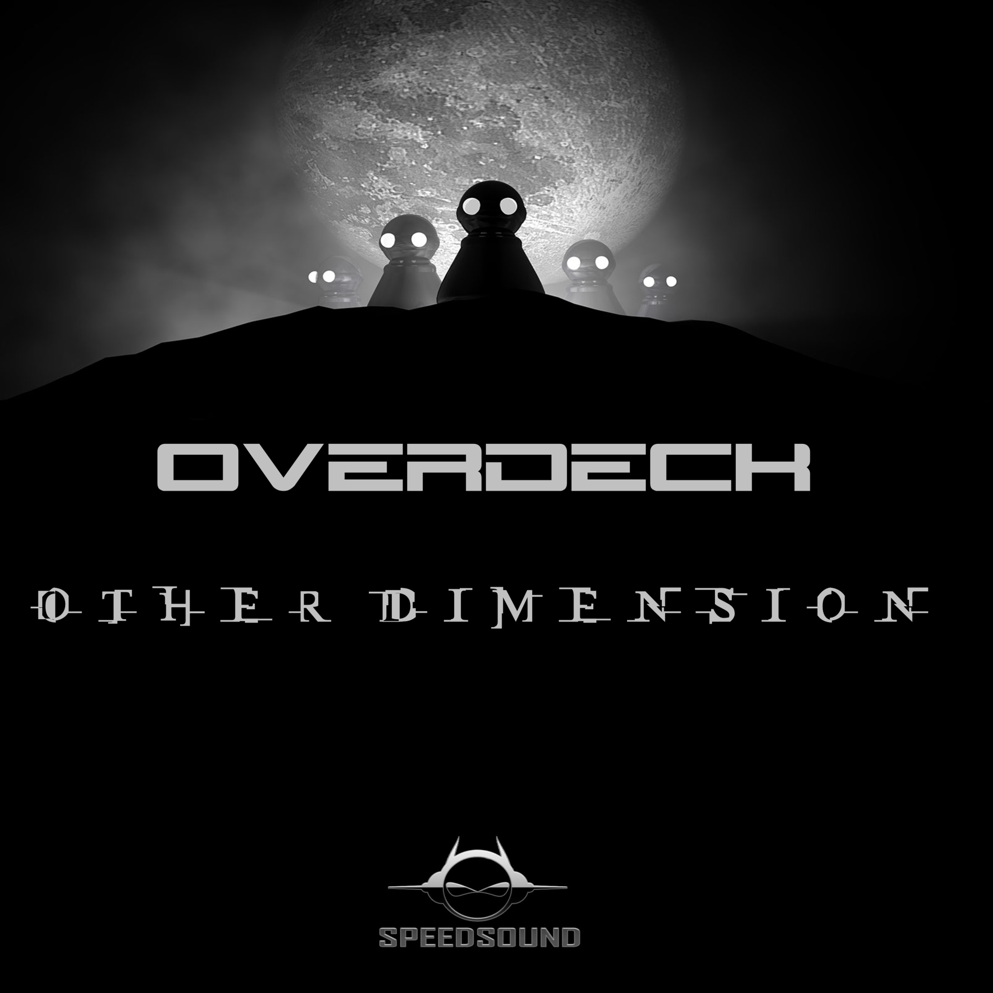 Overdeck - Other Dimension (Original Mix)