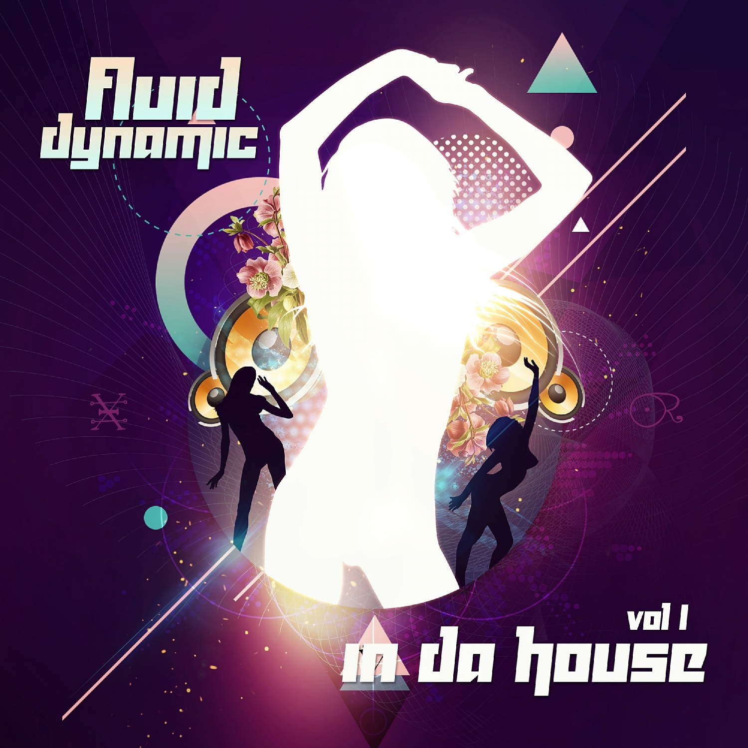 Fluid Dynamic - Bumpin 2 Da Beat (Original Mix)