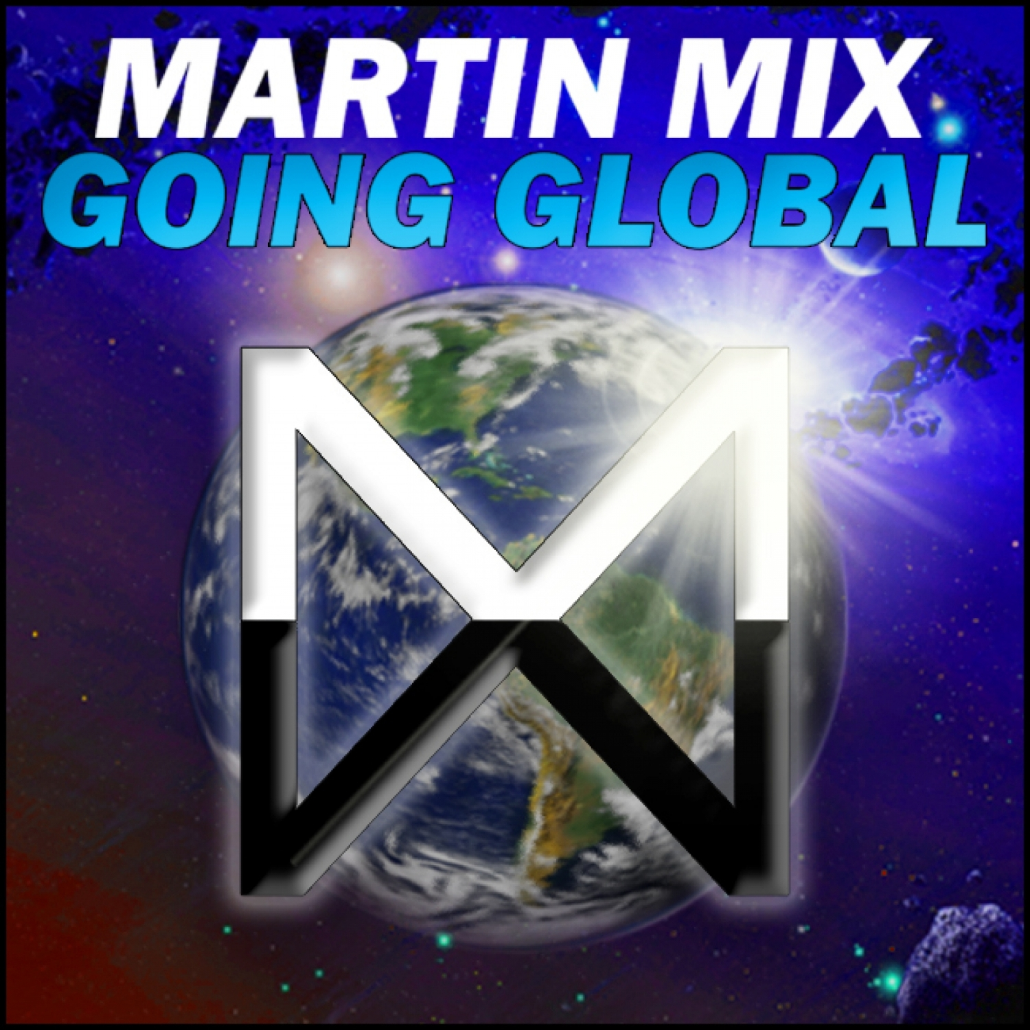 Martin Mix - Let\'s Bring The House Down (Original Mix)