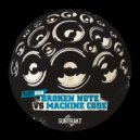 Broken Note & Machine Code - Knuckle Dust (Original Mix)