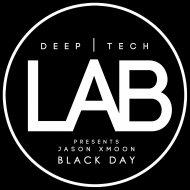 Jason Xmoon - Black Day (Original Mix)
