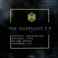 Montesco - Lift (Original Mix)