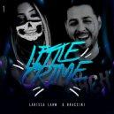 Larissa Lahw & Braccini - Little Crime (Original Mix)