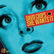David Crops - She Wants It (Stereo Mix)
