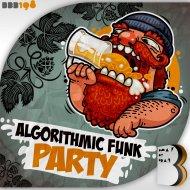 Algorithmic Funk - Filters (Original Mix)