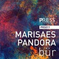 Dj Bür - Marisaes (Original Mix)