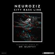 NeuroziZ - City Bass Line (2017 Remaster) (Original)