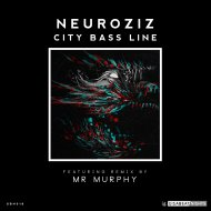NeuroziZ  - City Bass Line (2017 Remaster) (Mr Murphy Remix)