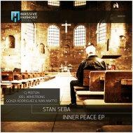 Stan Seba - Inner Peace (Cj Peeton Remix) (Original Mix)