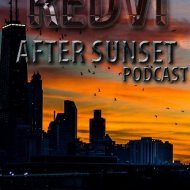 Redvi - After sunset Podcast # 029 (Original Mix)