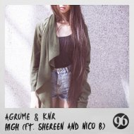 AGRUME & KnR Feat. Shereen & Nico B - High (Funky Mix)
