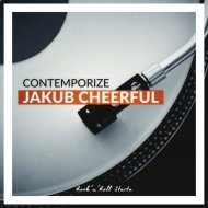Jakub Cheerful - Ecstatic (Original Mix)