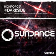 Highforcer - #Darkside (Karim Raji Remix)