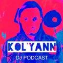 Kol\'yann - DJ PODCAST 113 (Original Mix)