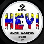 Andri Moreno - Hey (Original mix)