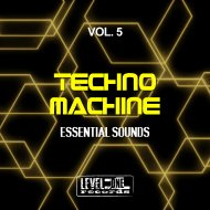 Jens Mueller - The Machine (Cesar D\' Constanzzo Remix)