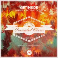 Dj Aristocrat feat. Gosha - Get Inside (Original Mix)