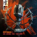 Disphonia, Kryptomedic - All Ears (Original Mix)