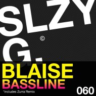 Blaise - Bassline (Original Mix) (Bassline (Original Mix))