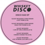 Sleazy McQueen & Obas Nenor - Song For Phoebe (Original Mix)