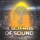 The Scientists Of Sound - African Monkey (Monkey Mix) (Original Mix)