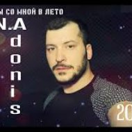 Adonis Nikolaidis - Ты со мной в лето (Dj Ikonnikov E.x.c Version) (Original Mix)