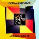German Brigante - Modulations (David Mayer Remix) (Original Mix)
