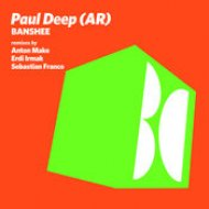 Paul Deep (AR) - Banshee (Anton Make Remix)