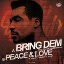 Kursiva, Dubtime - Peace & Love  (Original Mix)