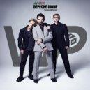 Depeche Mode - Personal Jesus (Wiliam Price remix)