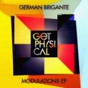 German Brigante - Modulations (Original Mix)