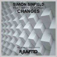 Simon Sinfield, Mark Collinge - Changes (Original Mix)