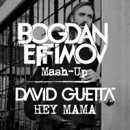 David Guetta - Hey Mama (BOGDAN EFFIMOV MASH-UP) (Original Mix)