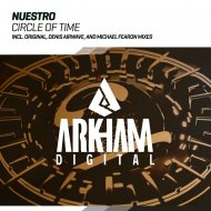 Nuestro - Circle Of Time (Michael Fearon Remix)