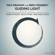Max Graham and Neev Kennedy - Guiding Light (Solid Stone Extended Remix)