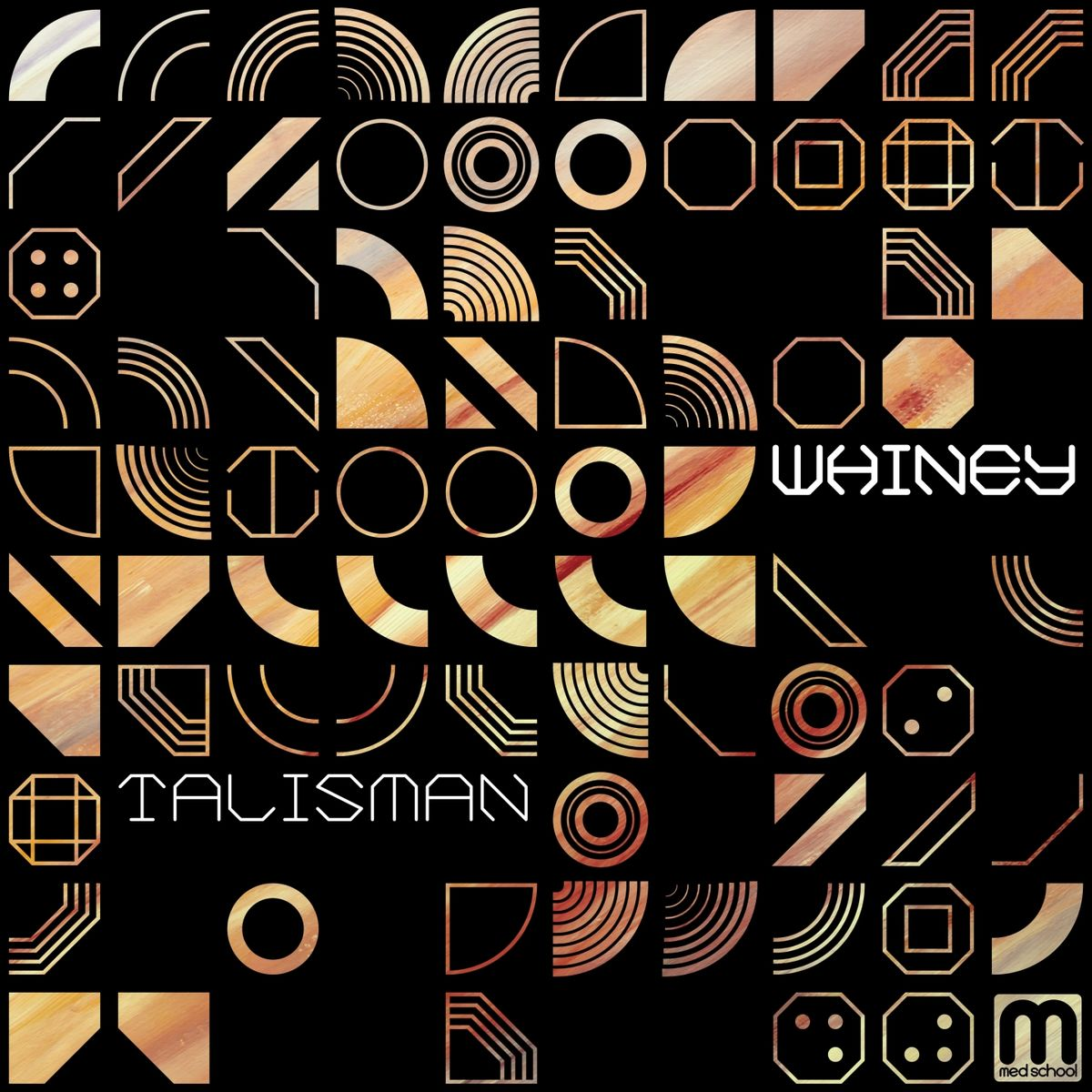 Whiney - Talisman (Original Mix)