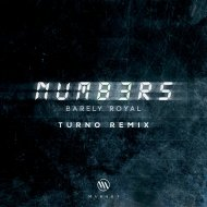 Barely Royal - Numbers (Turno Remix) ()