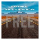 Sean Finn vs. Terri B! & Peter Brown - Free (Leandro Da Silva Remix) (Original Mix)