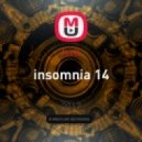 feell - insomnia 14 (mix)