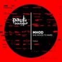 Mhod - Rocking (Original Mix) (Rocking (Original Mix))